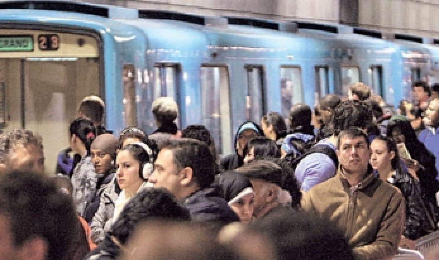 Transport en commun - À 82 municipalités de s'entendre pour financer un réseau en nécessaire expansion