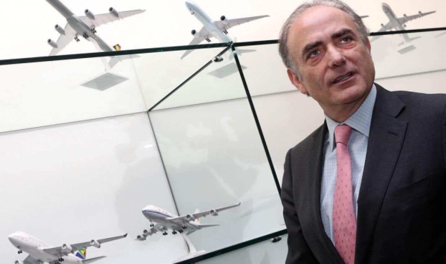 Fermeture d'Aveos - Le ministère de la Justice analyse la réponse d'Air Canada