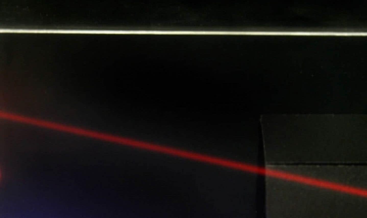 L'École polytechnique se dotera de la plus importante station d'usinage composée de dix lasers.