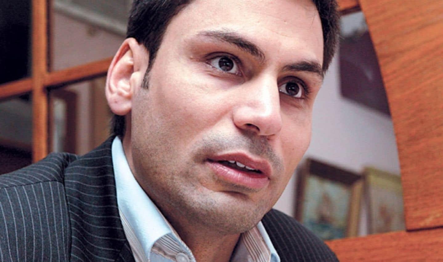 Un député libéral effectue un rapprochement  entre le « printemps québécois » et le FLQ