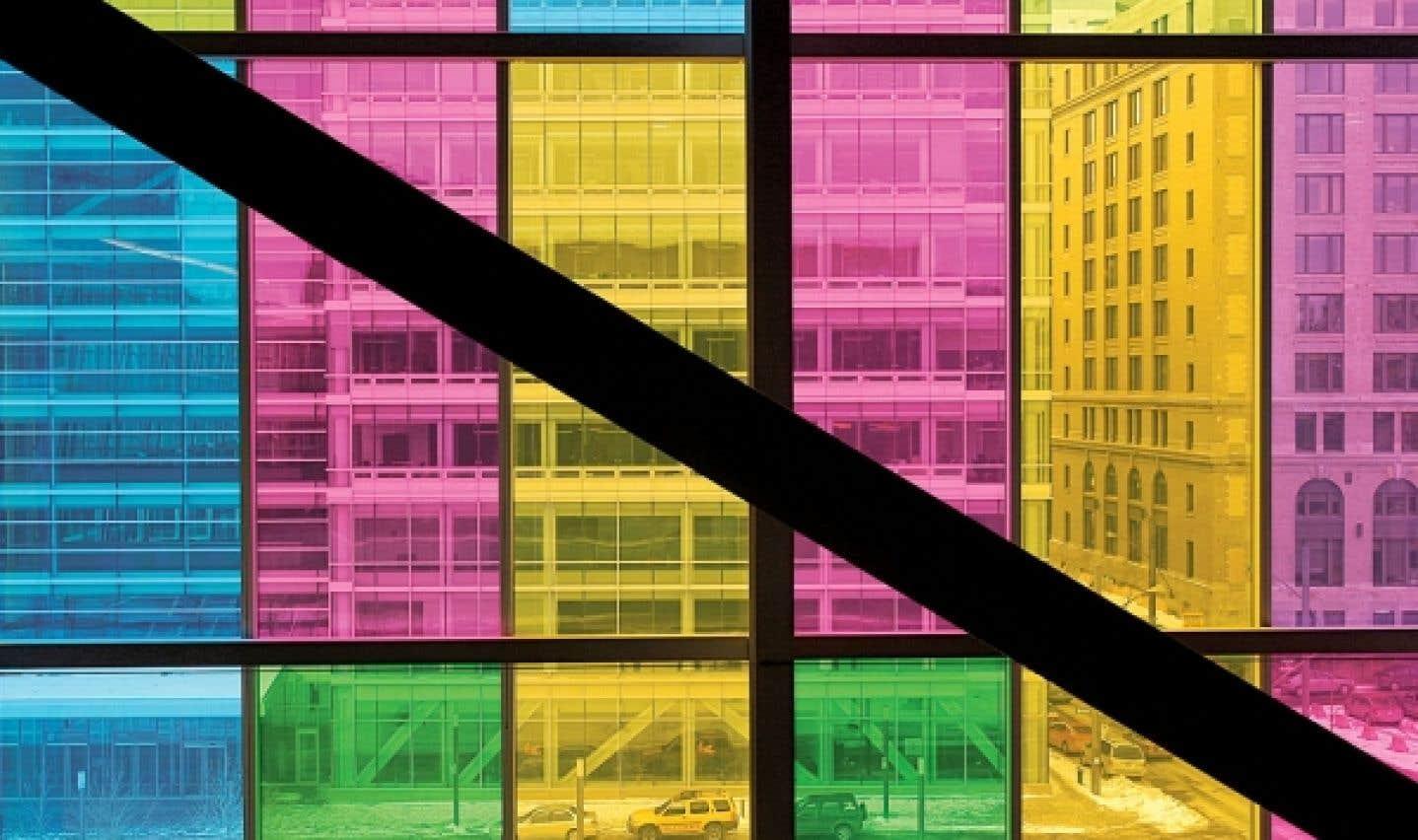 L'Association francophone pour le savoir (Acfas) tiendra son congre?s dans l'espace lumineux du Palais des congre?s de Montre?al, du lundi 7 au vendredi 11 mai 2012.