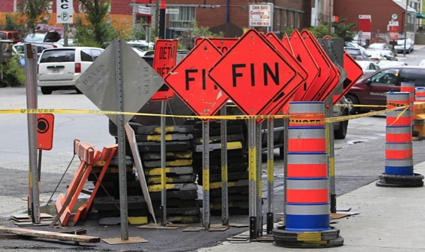 Construction: les scandales québécois éclaboussent la scène fédérale