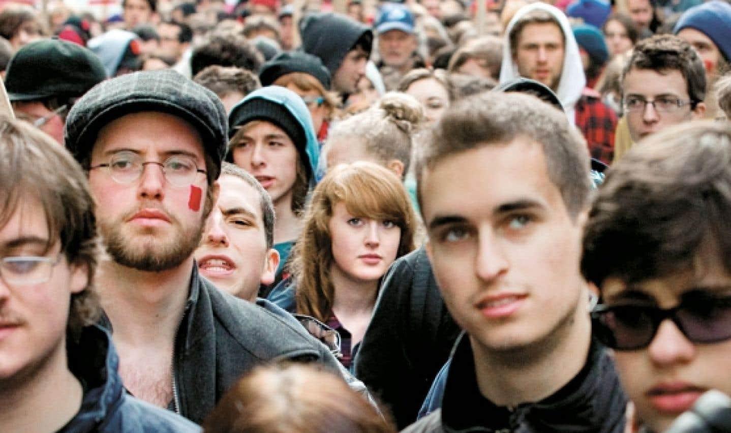 Conflit étudiant - Une crise qui forcera la réflexion
