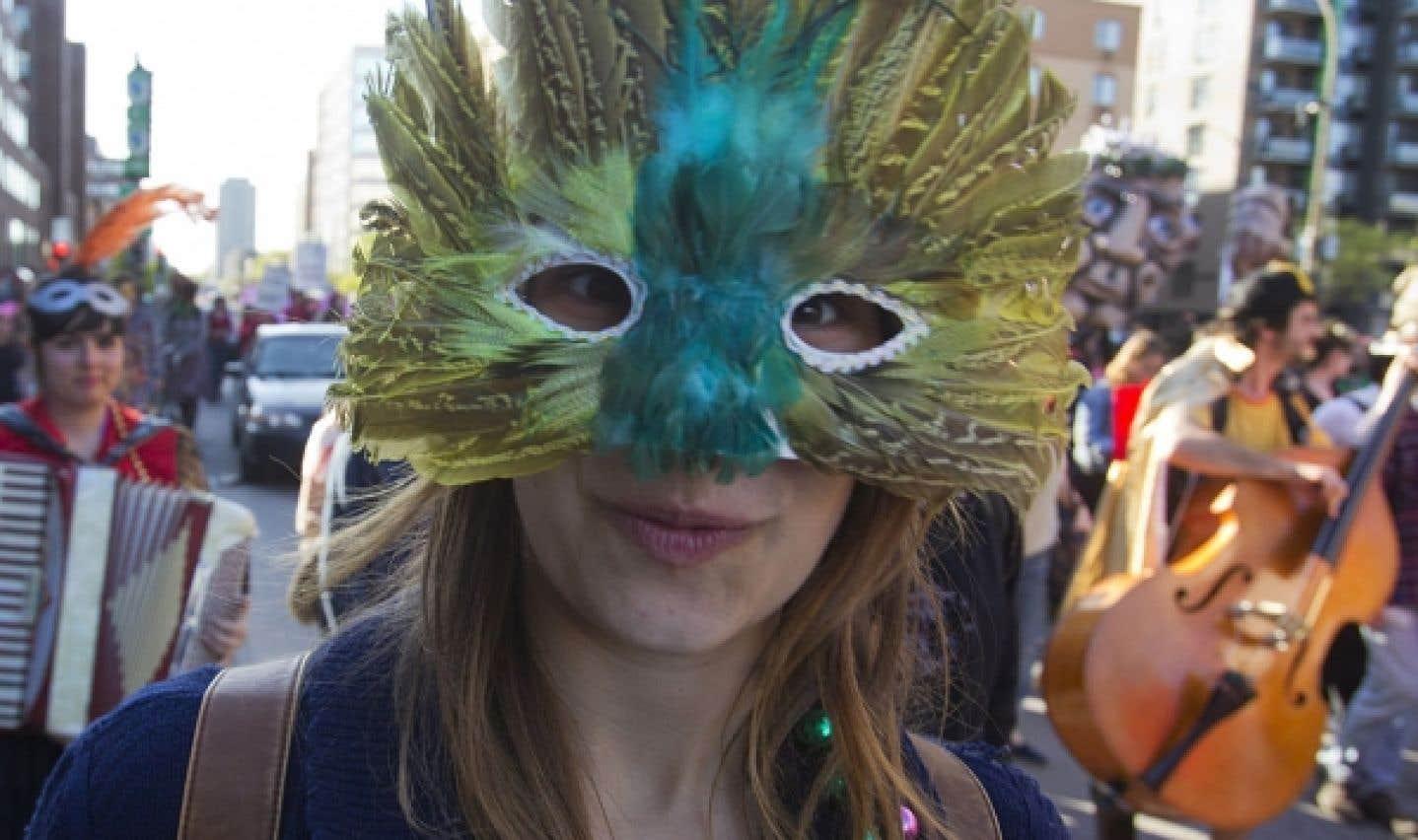 Gérald Tremblay veut devancer l'adoption du règlement sur les masques