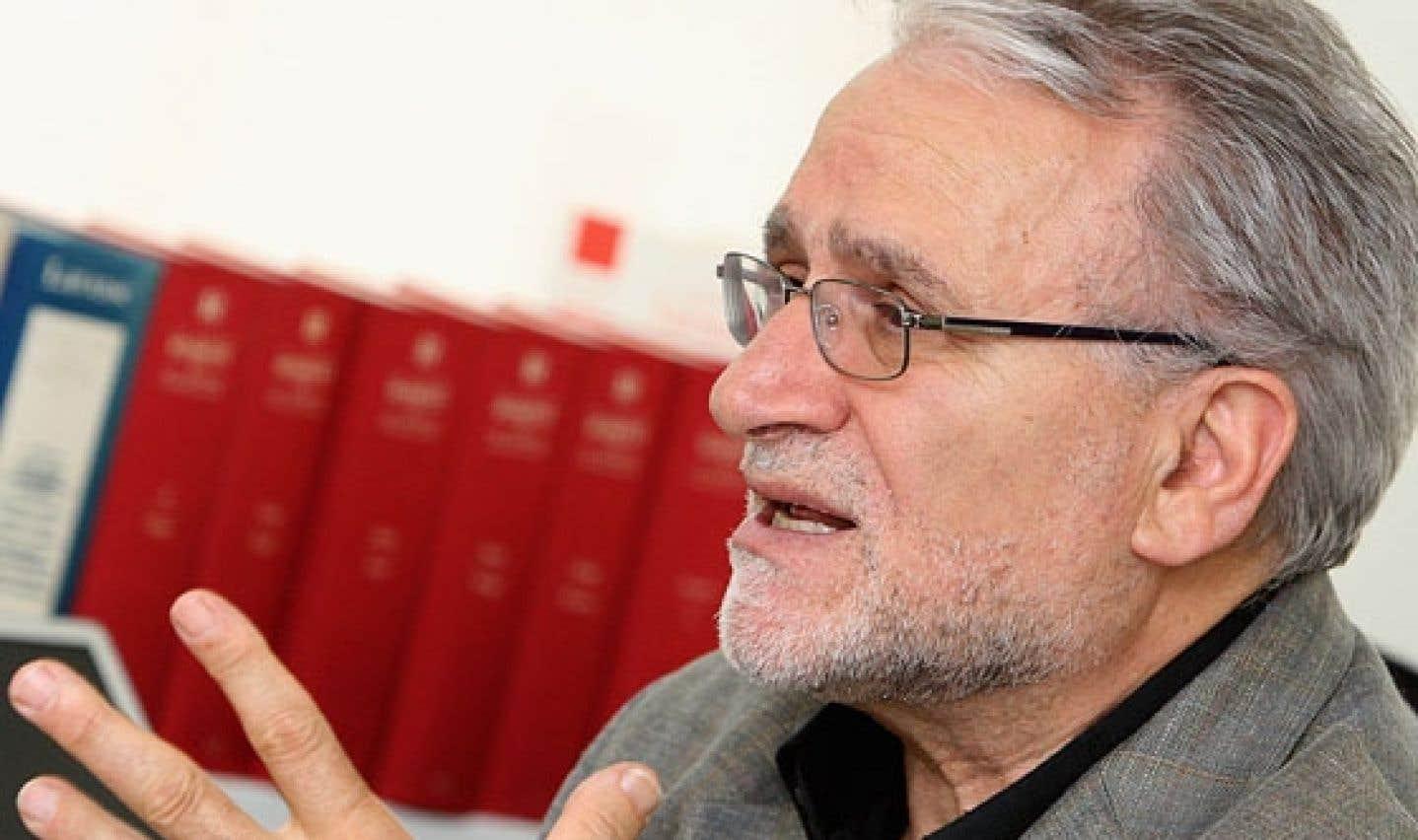 Selon Antoine Del Busso, directeur général des PUM, le livre numérique est devenu incontournable.