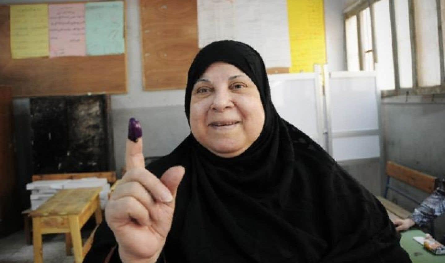 Égypte: première élection présidentielle depuis la chute de Moubarak