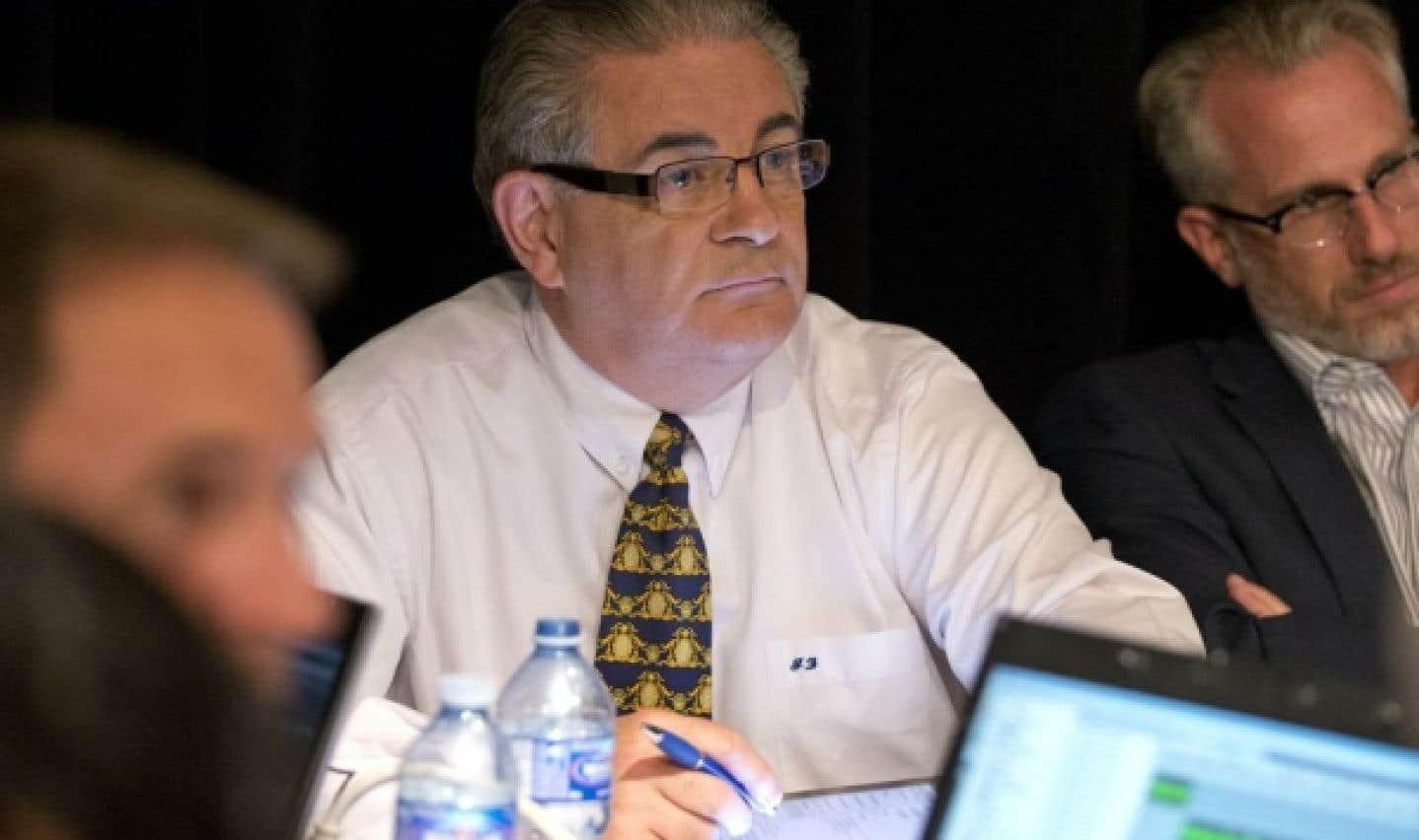 Accurso : Jacques Duchesneau ne donnera pas le nom des ministres