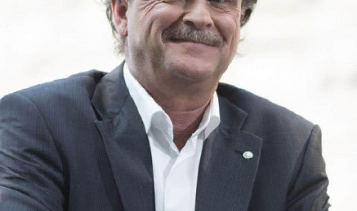 Prix Lionel-Boulet - De la plante au vaccin