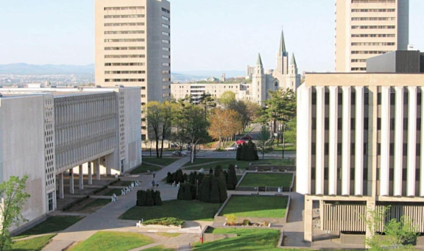 Le «dé-financement» chronique des universités québécoises