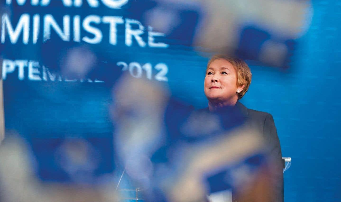 Cent premiers jours tumultueux pour le gouvernement Marois