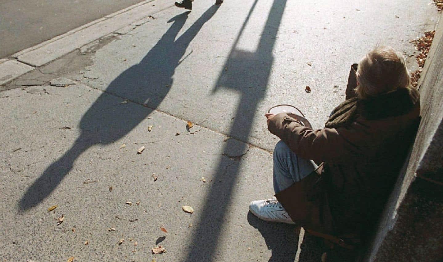 Itinérance et maladie mentale - Un sursaut d'humanité : mon voeu le plus sincère pour 2013