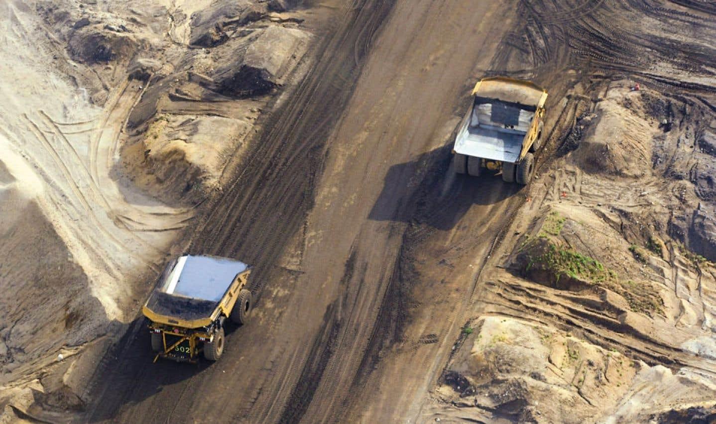 Démission à la tête de l'EPA : une protestation contre le pipeline Keystone XL
