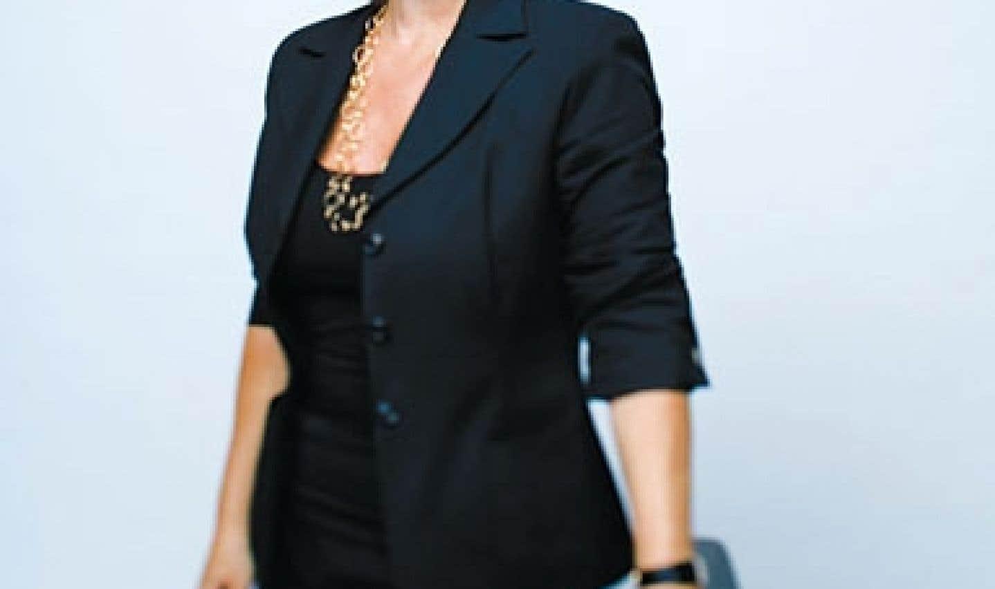 Judith Brosseau