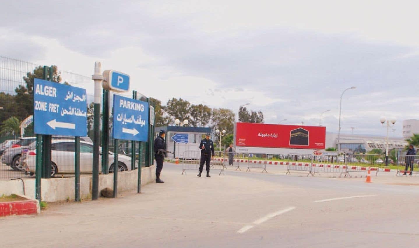 Prise d'otages en Algérie - Le sort de plusieurs étrangers reste incertain
