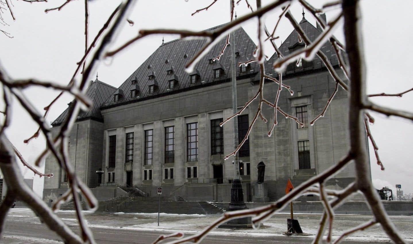 Conjoints de fait: Québec fera ses devoirs