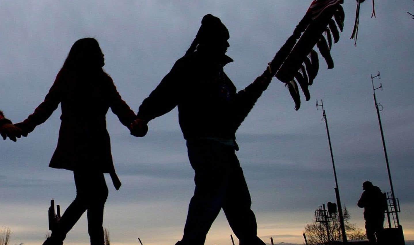 Pensionnats autochtones: Ottawa devra divulguer de nombreux documents
