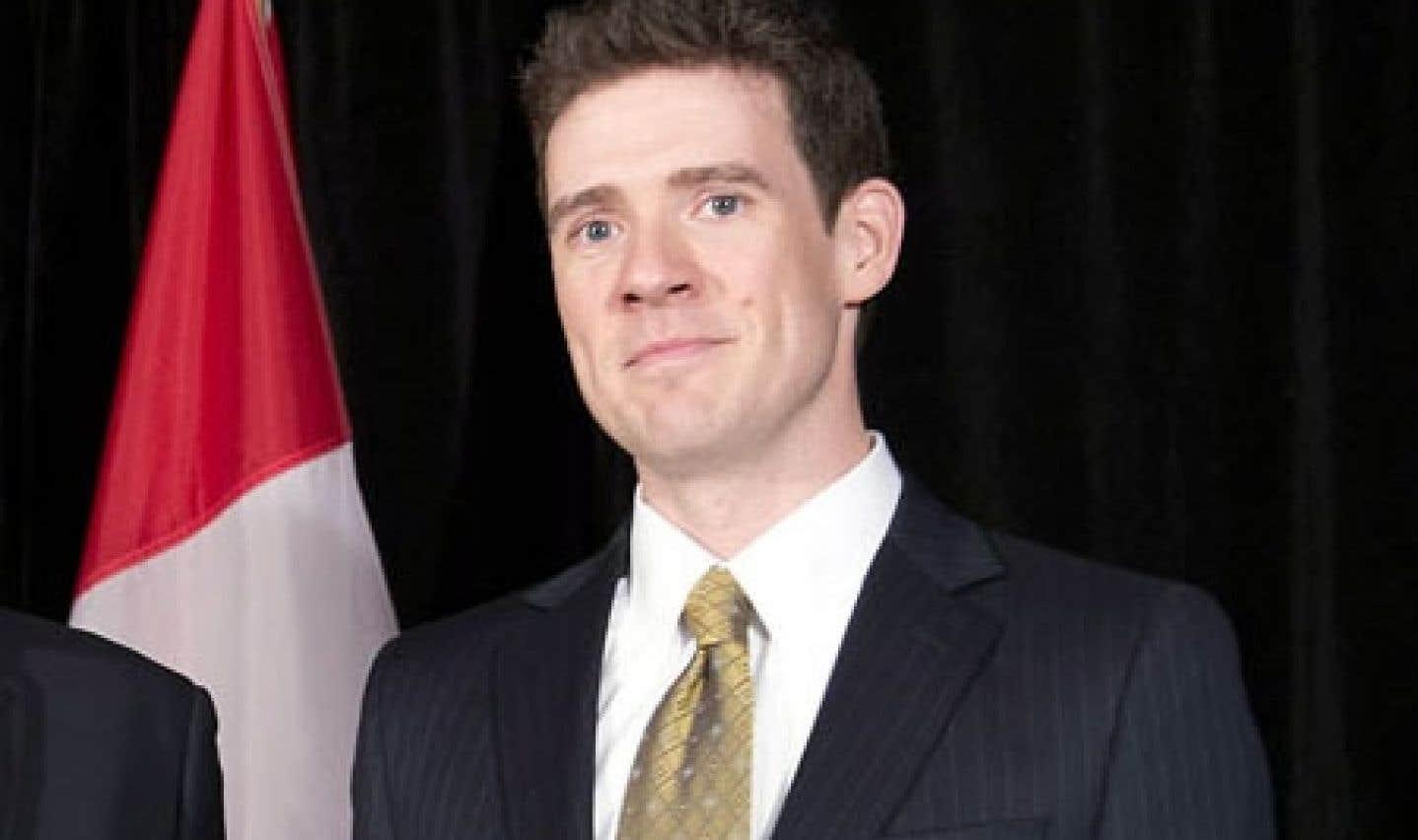 Ottawa - Harper lance le Bureau de la liberté religieuse