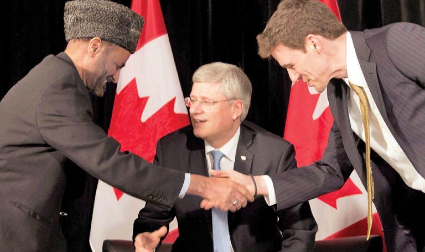 Bureau de la liberté de la religion - Comment seront accueillies les minorités étrangères en danger?