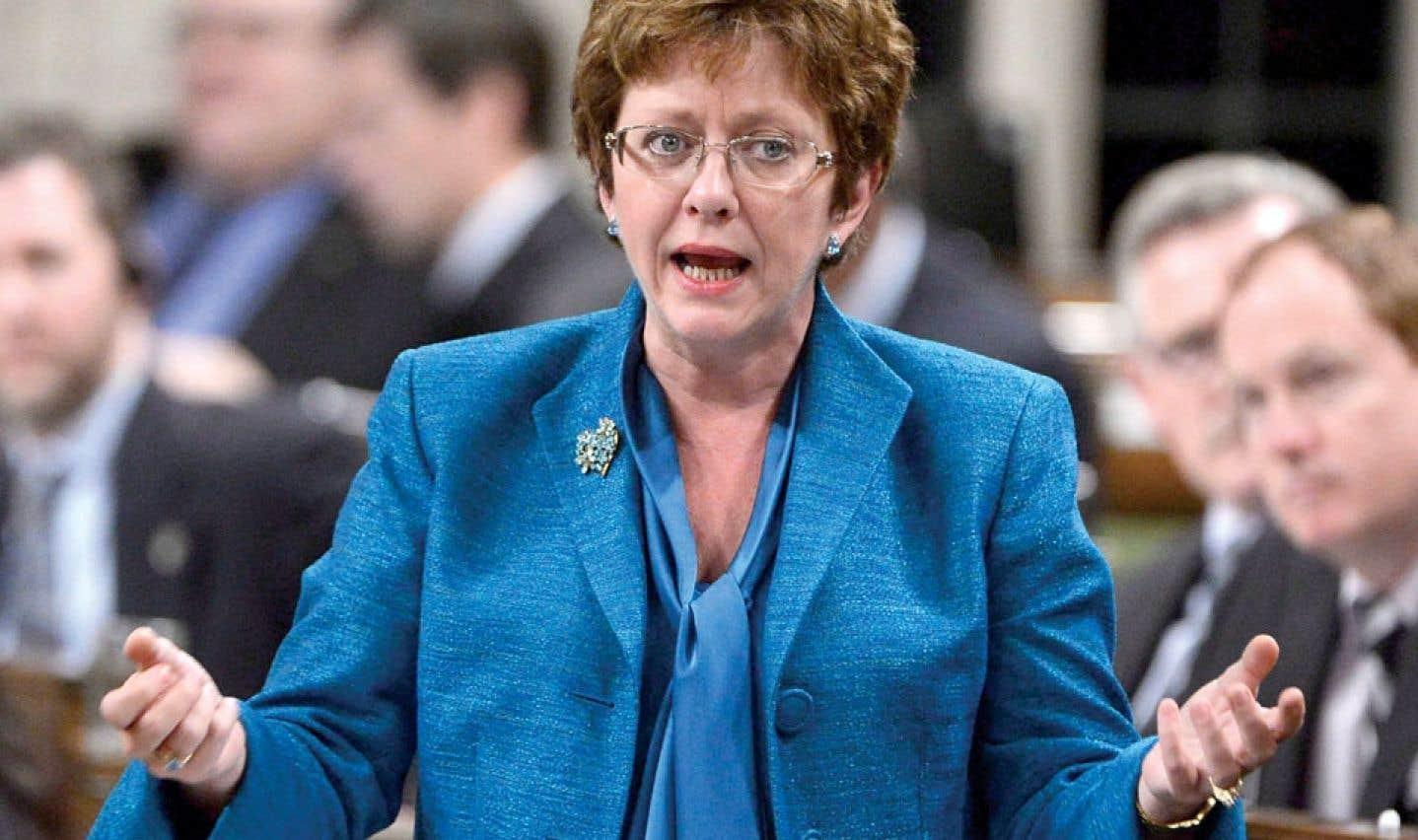Assurance-emploi - Pas de quotas, mais des objectifs, dit Finley