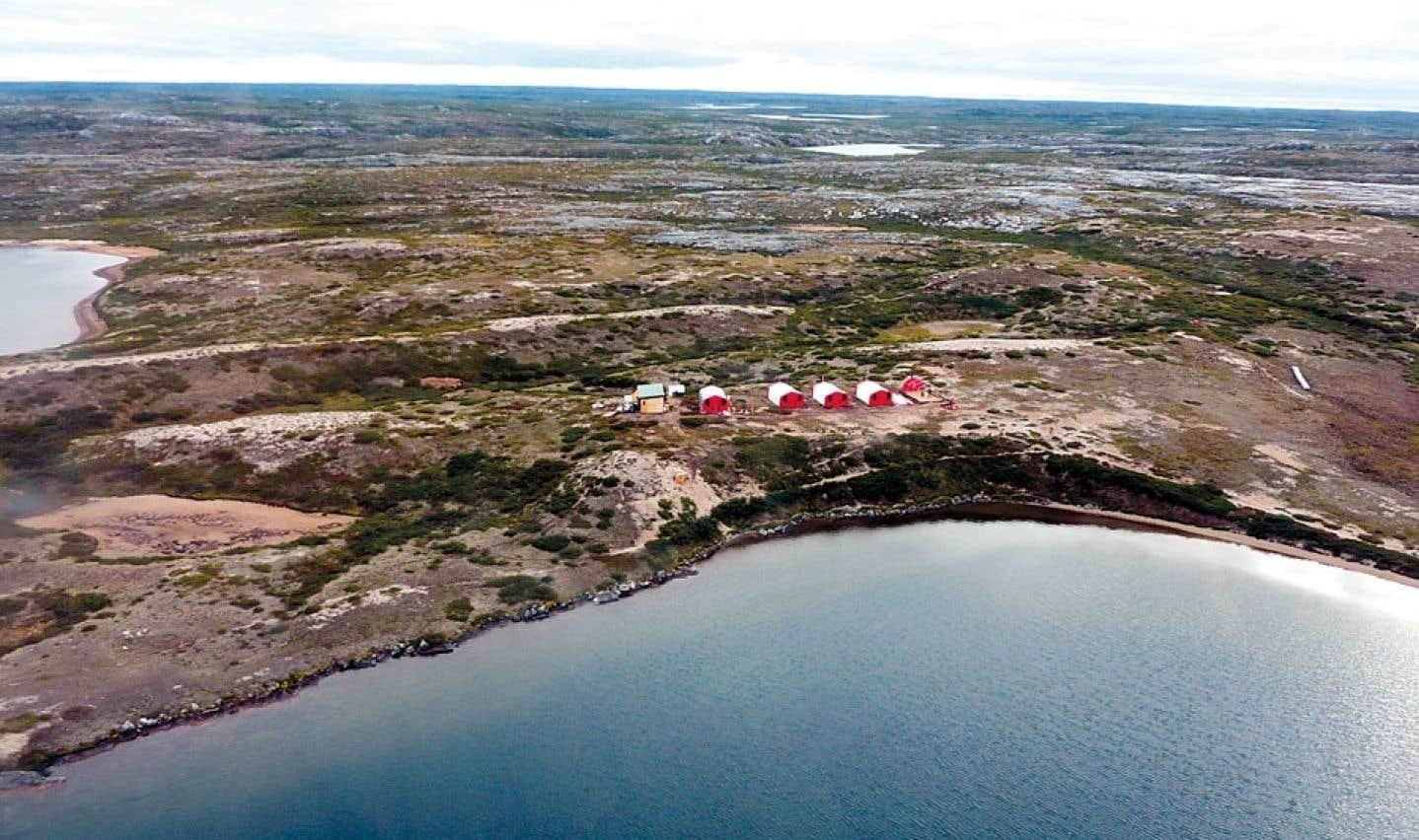 Plan Nord - Être à l'écoute des peuples autochtones