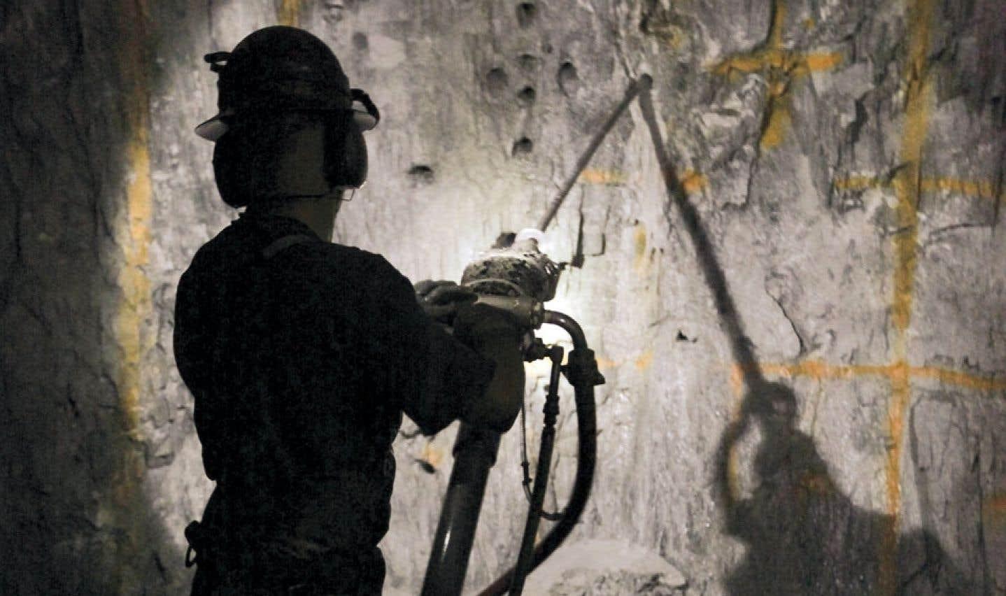 Redevances minières - Québec opte pour la double imposition