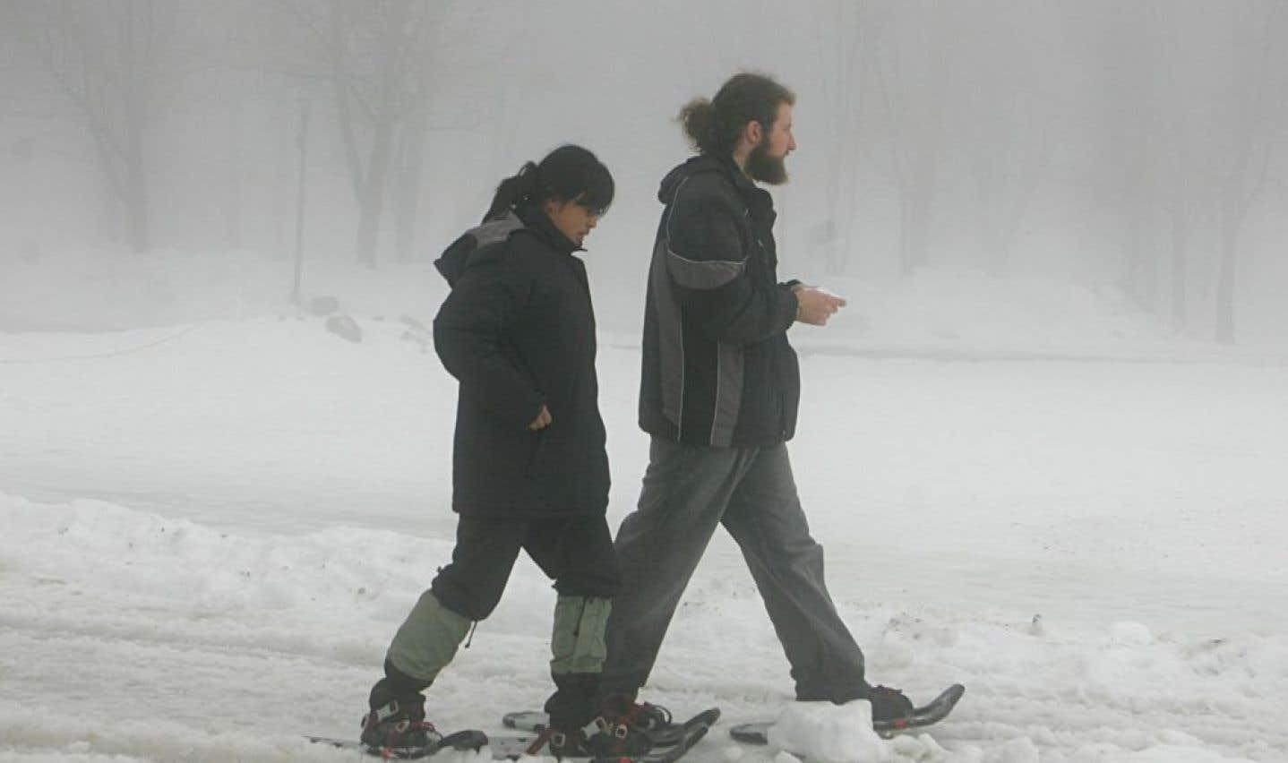 Conjoints de fait – Eric et Lola n'ont pas éclairé les Québécois