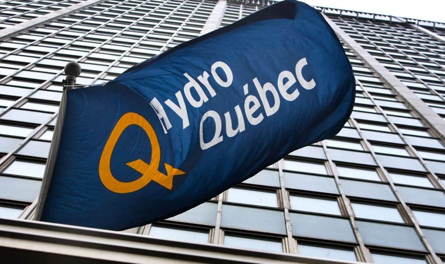 Hydro-Québec affiche un résultat en hausse de 50 millions $ en 2012