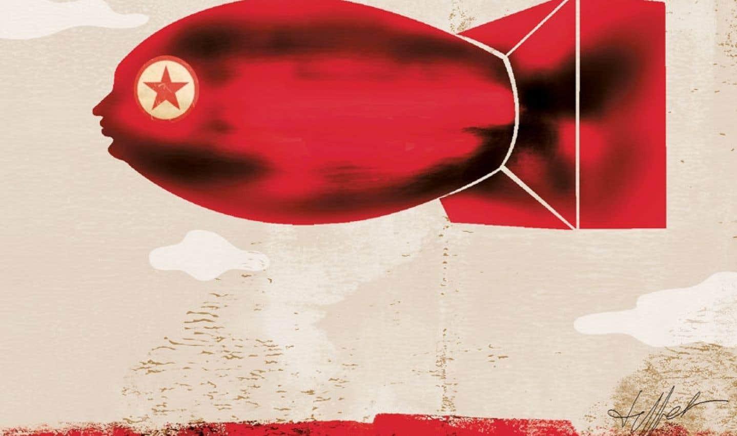 L'escalade des menaces de la part de la Corée du Nord à l'endroit de son voisin du Sud et des « alliés » de celui-ci nous conduit inévitablement à nous interroger sur l'éventualité d'un conflit nucléaire mondial.