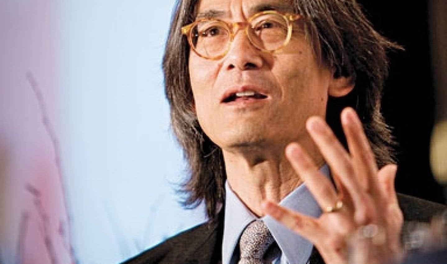 L'OSM dément un départ de Kent Nagano en 2016