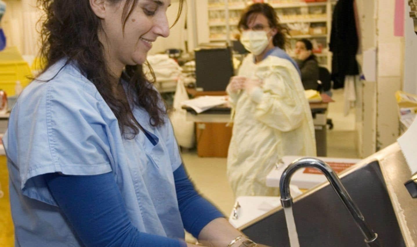 Baccalauréat obligatoire pour les infirmières - La FIQ s'inquiète