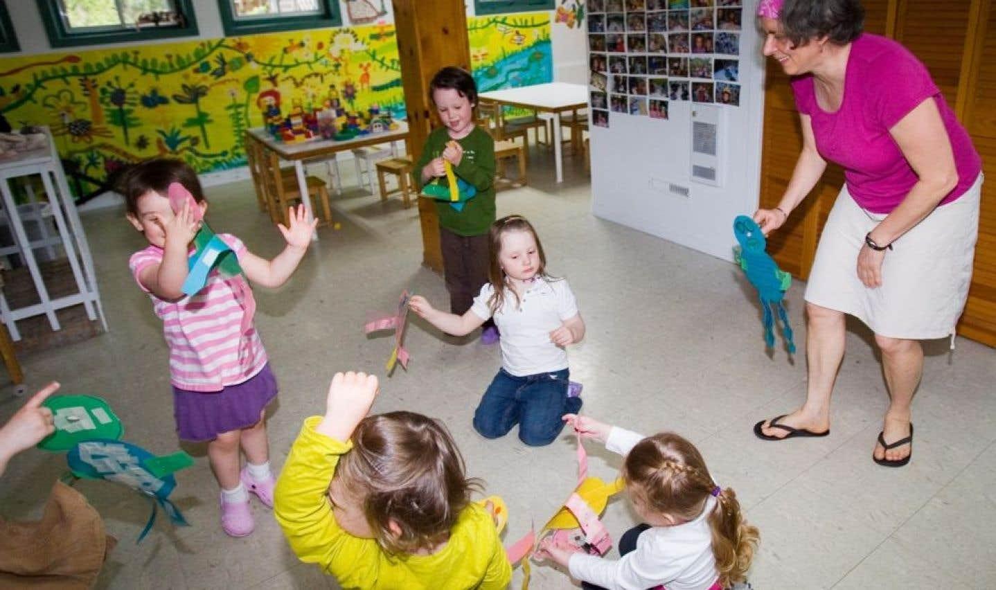 La qualité des services offerts à la petite enfance est primordiale pour le développement de l'enfant.