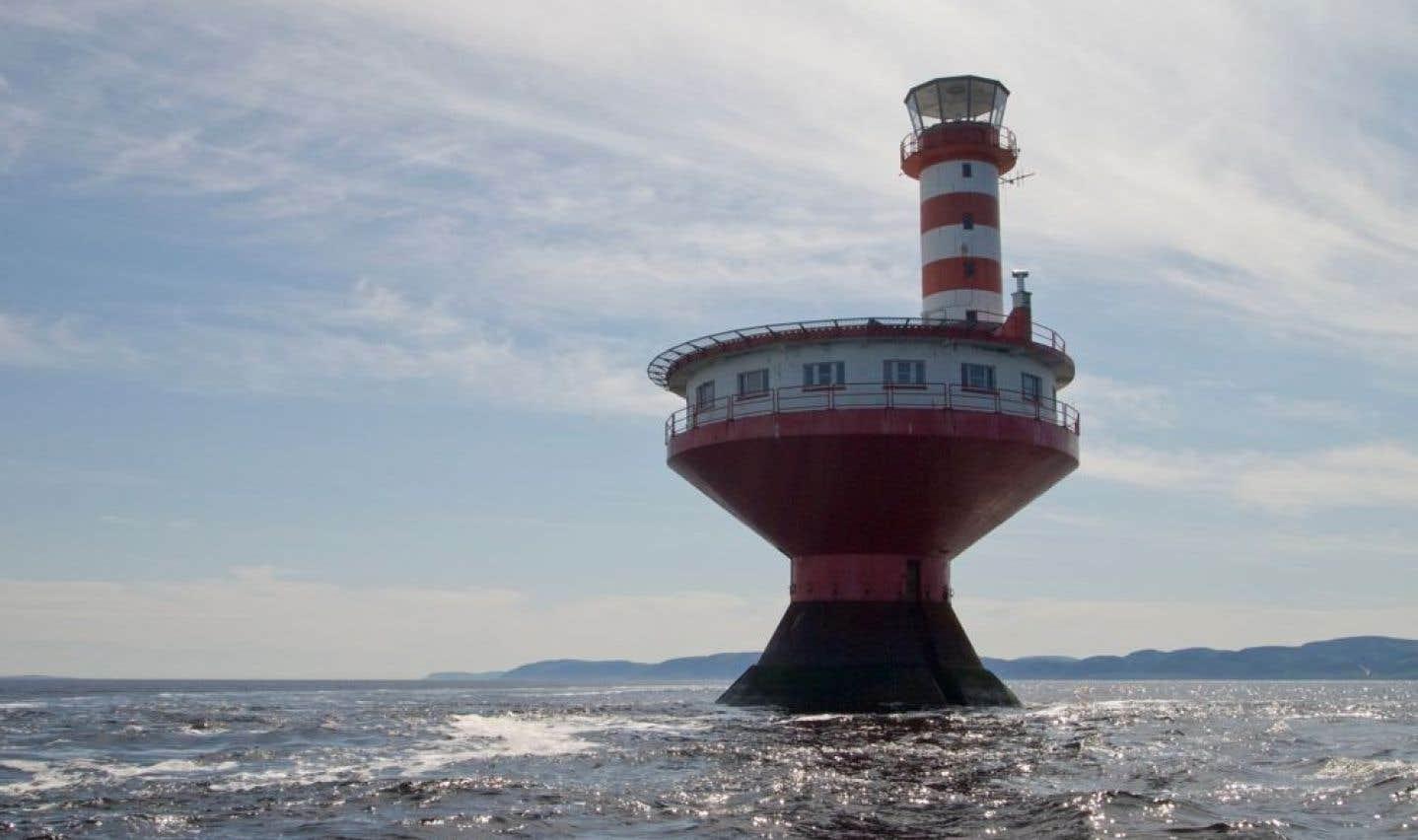 La baisse de l'oxygène dans les eaux du Saint-Laurent inquiète les chercheurs