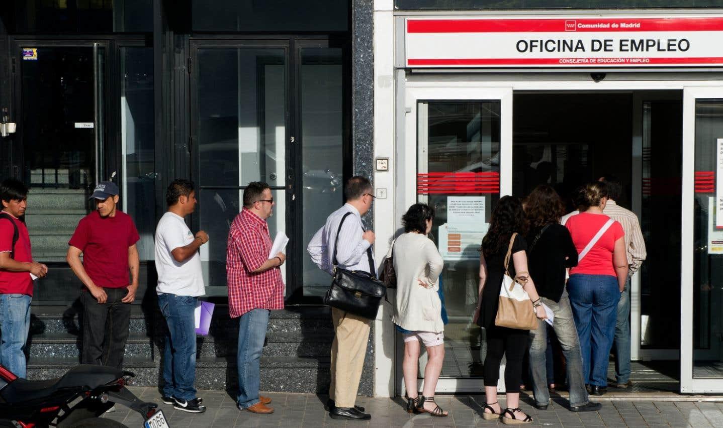 L'Espagne est rongée par un taux de chômage touchant le quart de sa population active, mais les coopératives espagnoles créent des emplois par milliers.