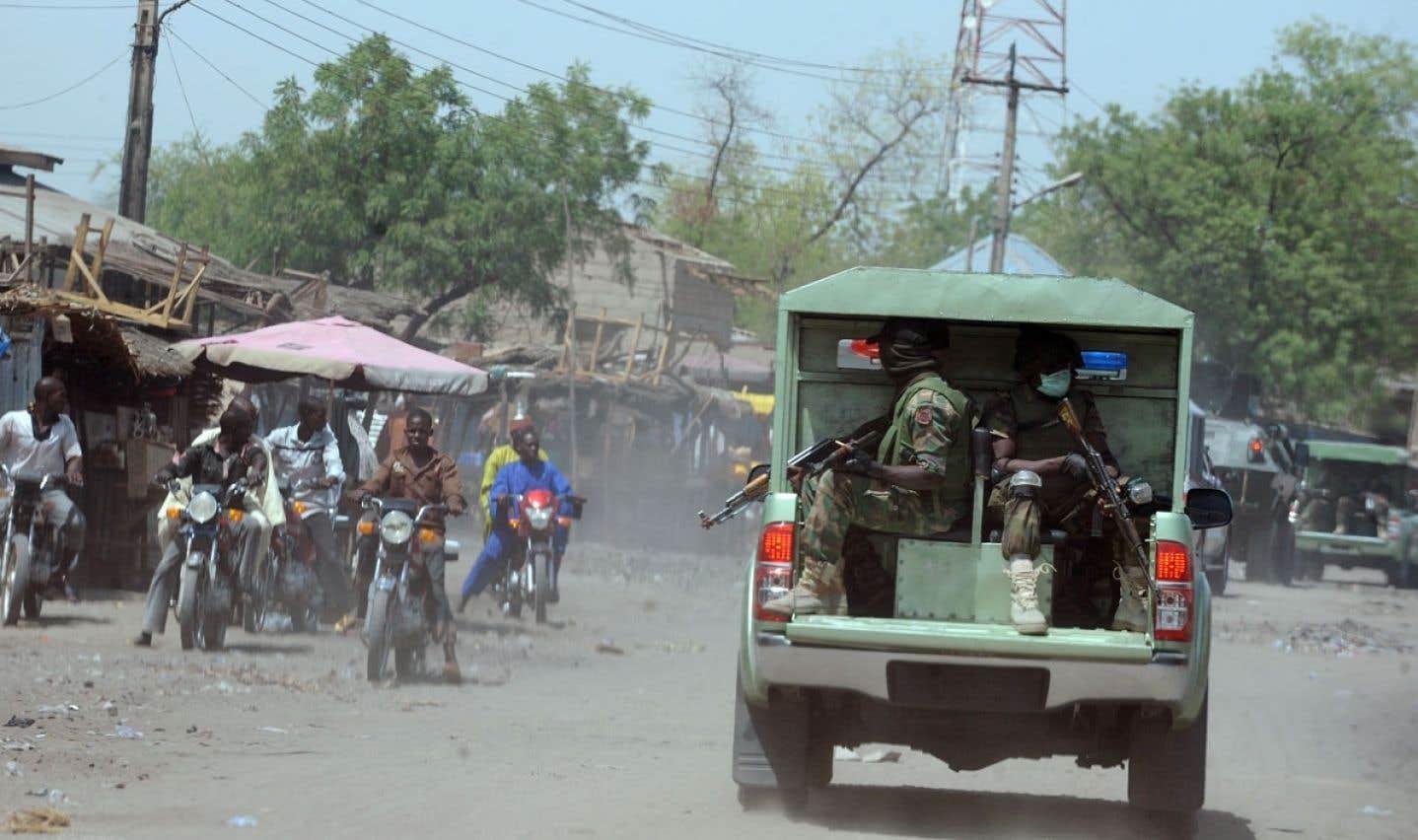 Le Nigeria prend les grands moyens contre Boko Haram