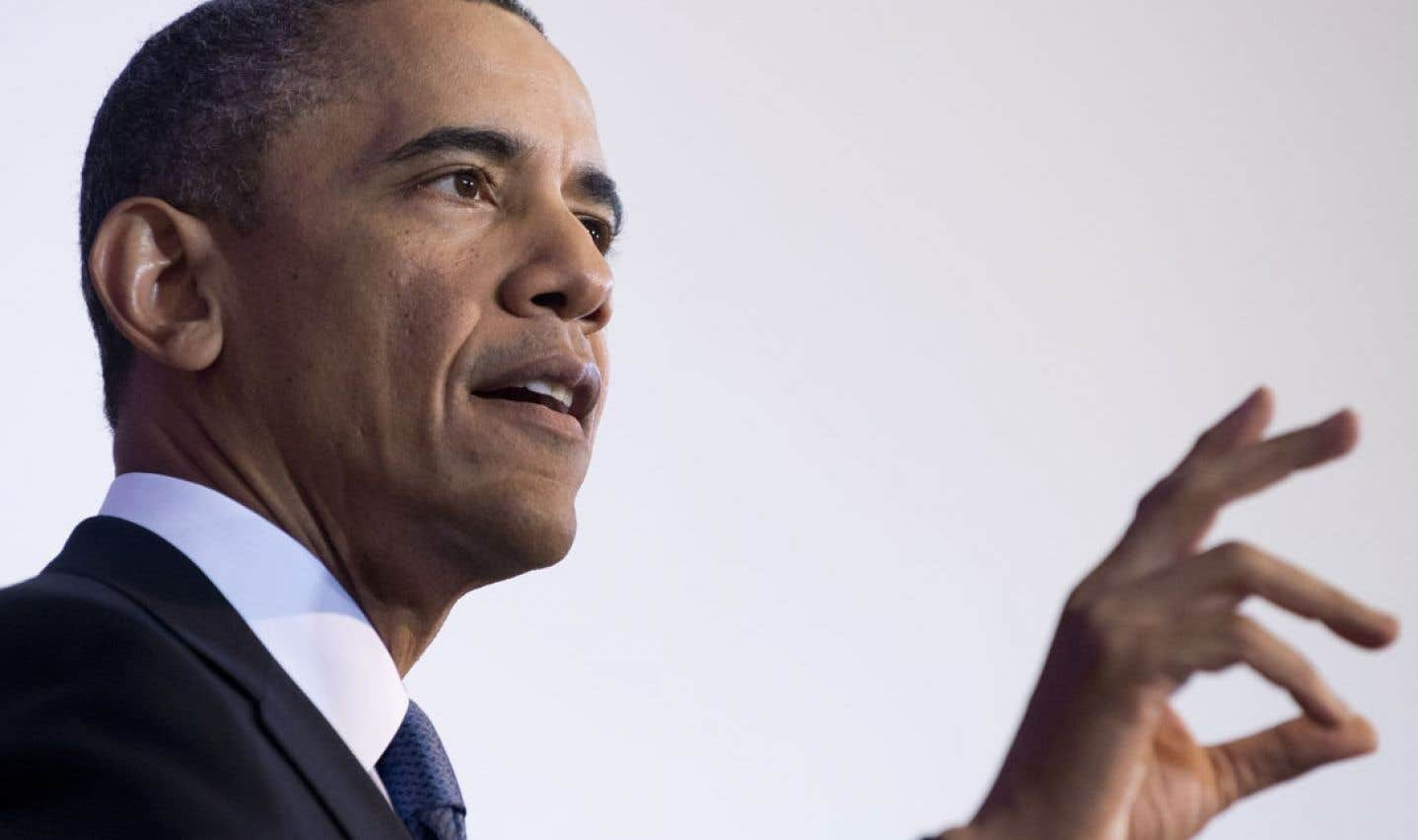 États-Unis - Obama défend les frappes de drones