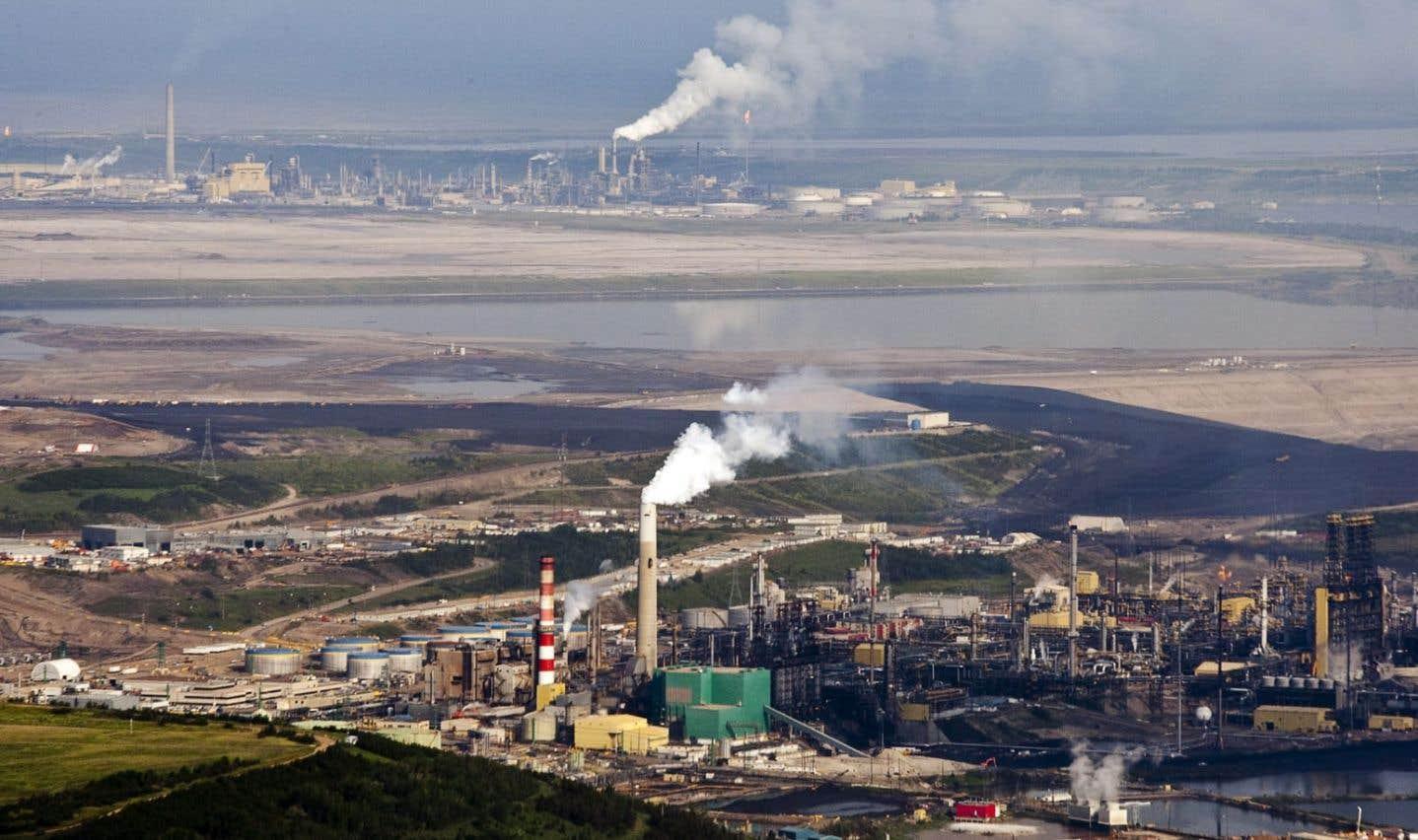 Les Québécois veulent du pétrole de l'Ouest