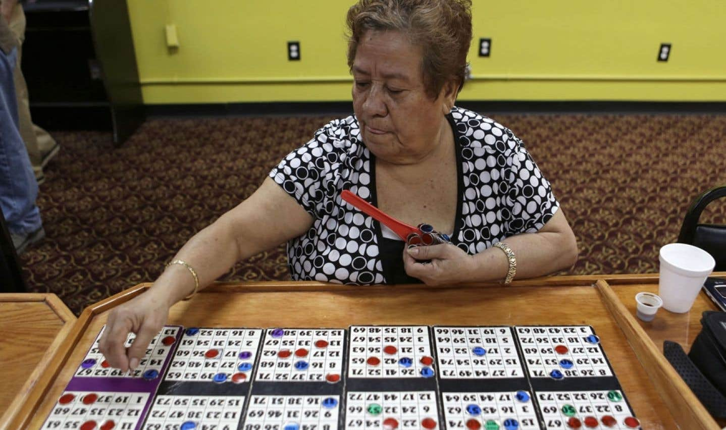 Le Kinzo, carte gagnante du bingo