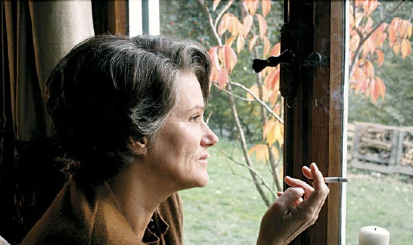 Hannah Arendt, du verbe à l'écran