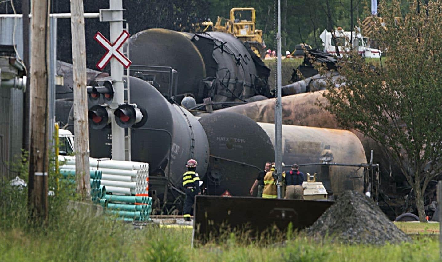 Un feu vert aux projets de pipelines?