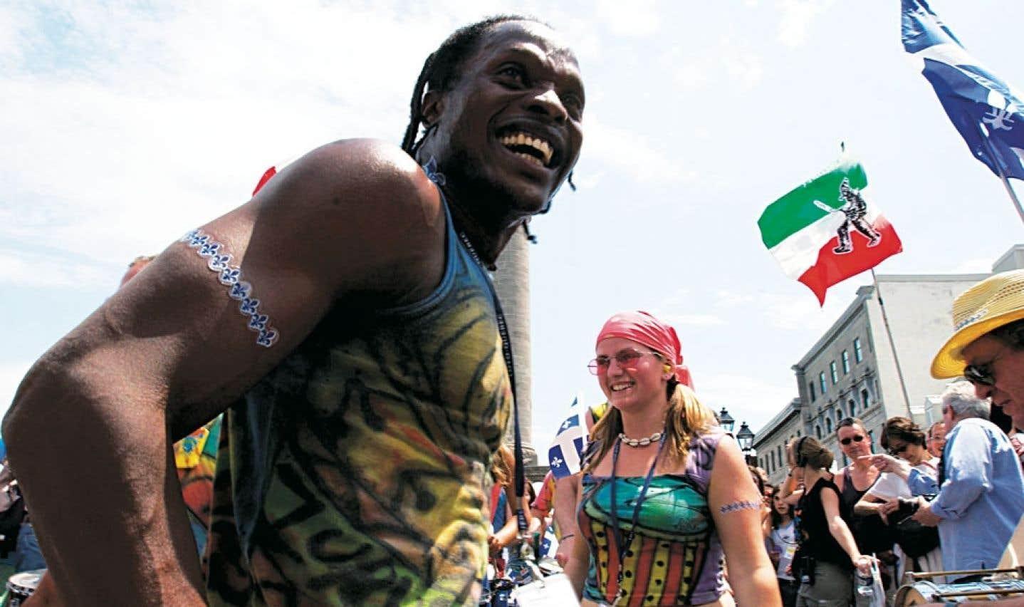Grille de sélection des immigrants - Les nouveaux arrivants non francophones peuvent être francisés