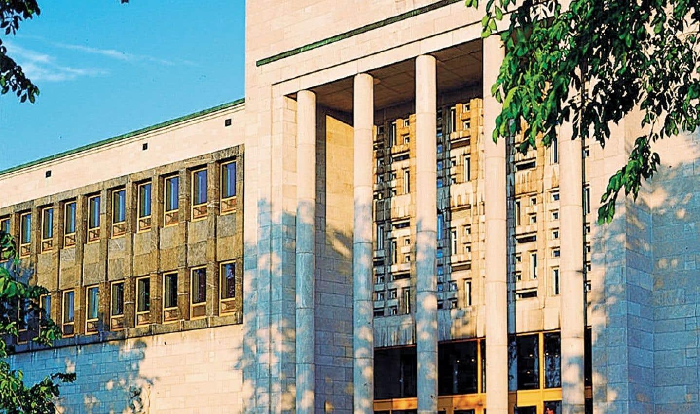 En avril dernier, l'Université Laval s'est retirée de la CRÉPUQ.