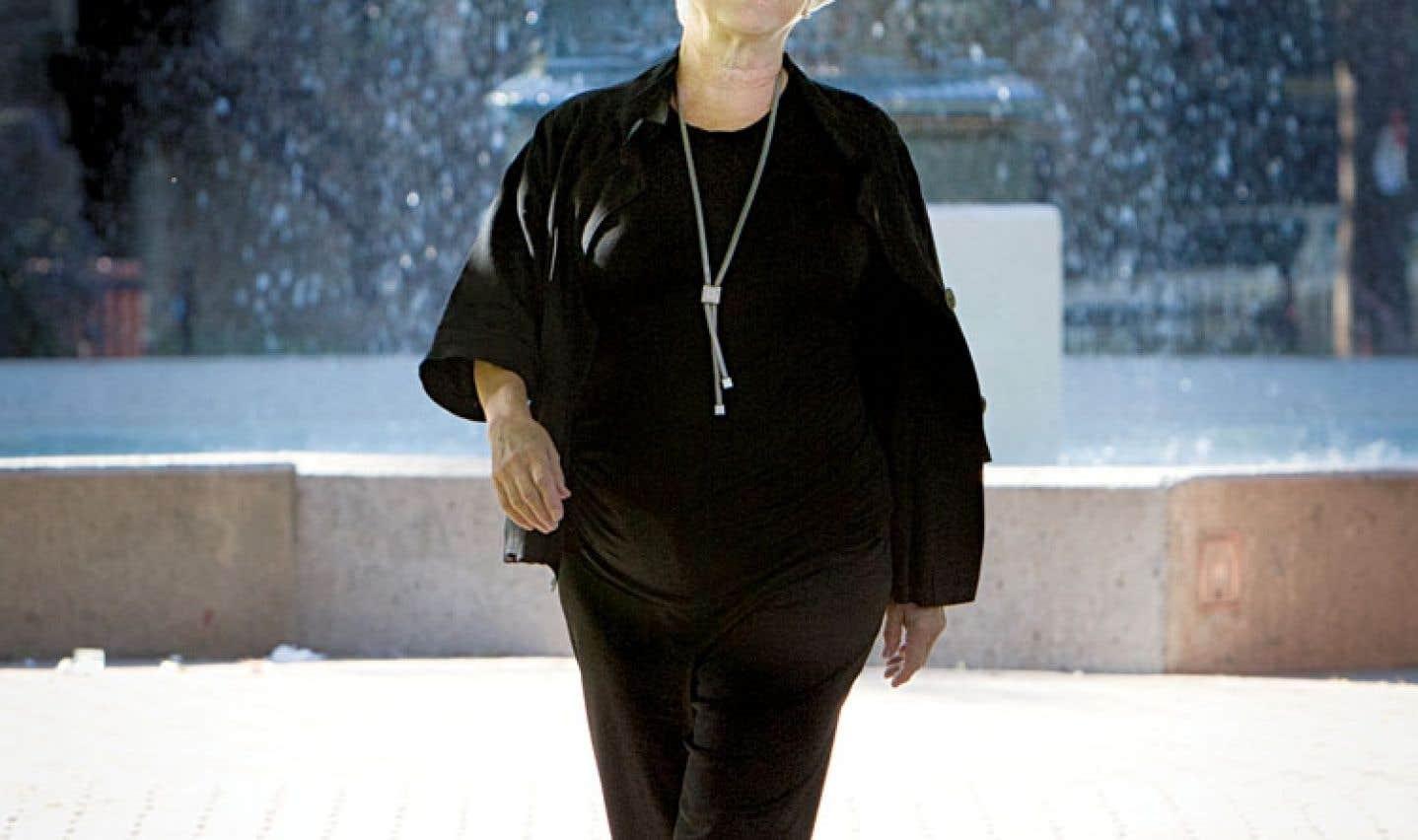 Après 30 ans, Marie-Hélène Falcon et son esprit défricheur quittent la tête du FTA.