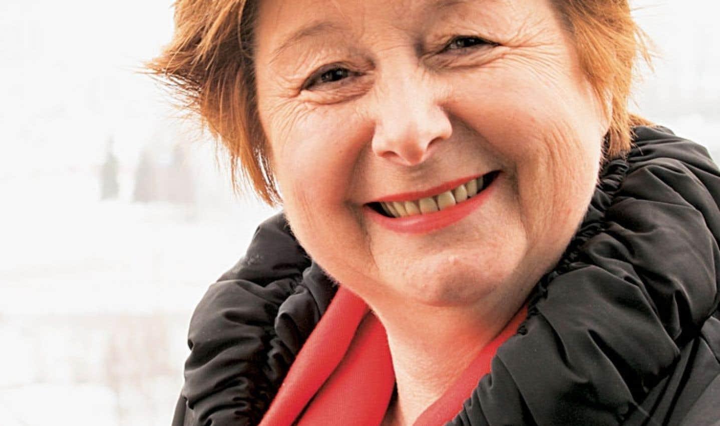 La directrice de Pointe-à-Callière a elle-même appris beaucoup de choses grâce à la nouvelle exposition.