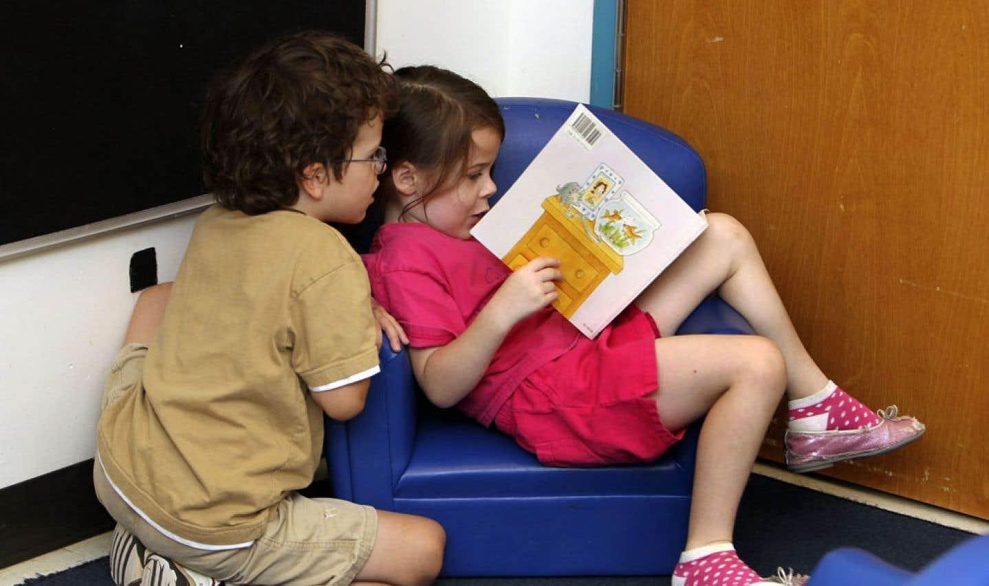 L'état des bibliothèques scolaires laisse à désirer