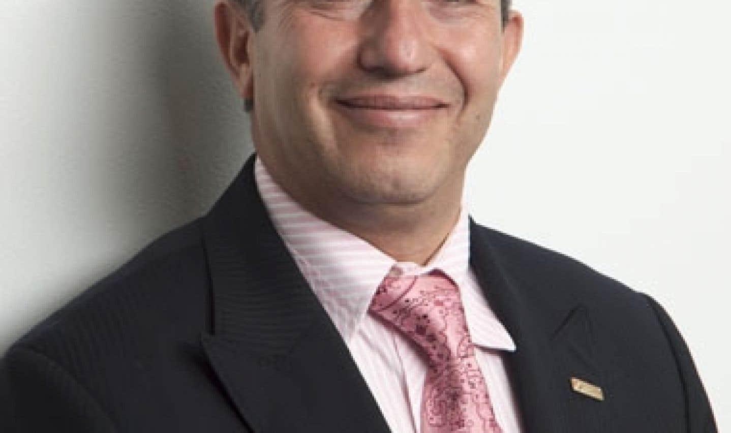 Karim Zaghib se consacre à la conception de batteries qui seront aussi performantes que l'essence.