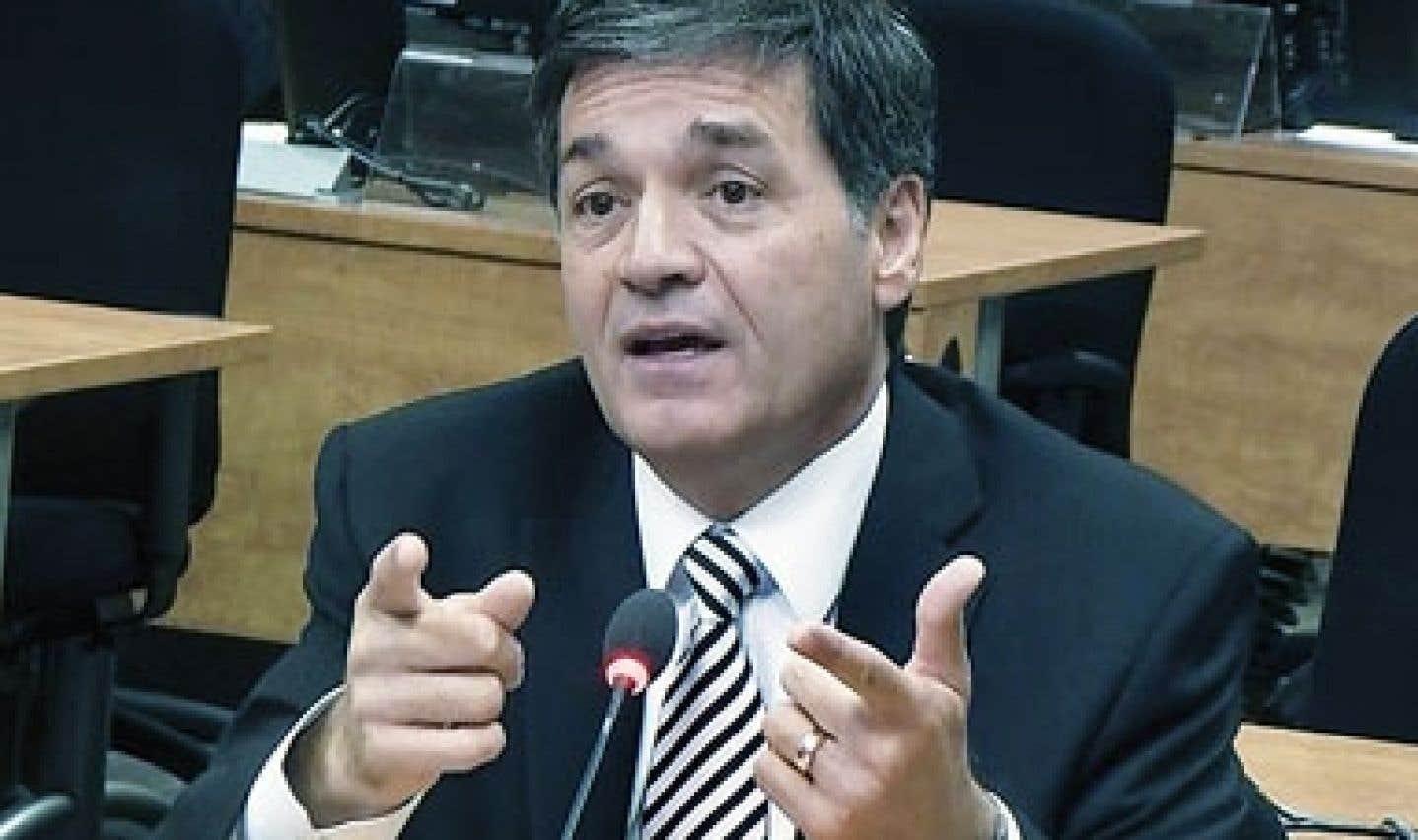 Indemnités de 1,5million pour les anciens élus de Laval
