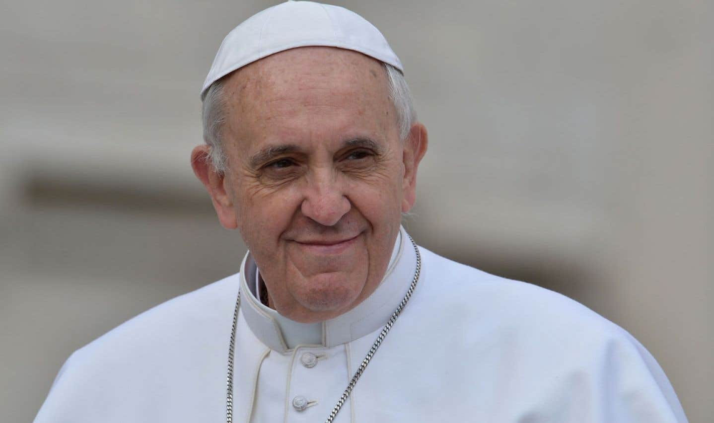 François en voie de changer l'Église, sans révolution