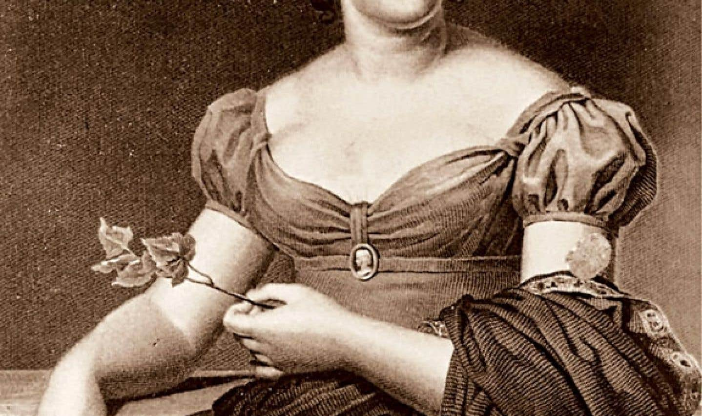 Des scandales mis au jour par la commission Gomery à ceux révélés par la commission Charbonneau, que penserait madame de Staël? Elle n'en serait pas étonnée, mais elle manifesterait sans doute son indignation, elle qui, à son époque, a fustigé la corruption et le trafic d'influence qui minaient le Directoire dans la France de1795 à1799.