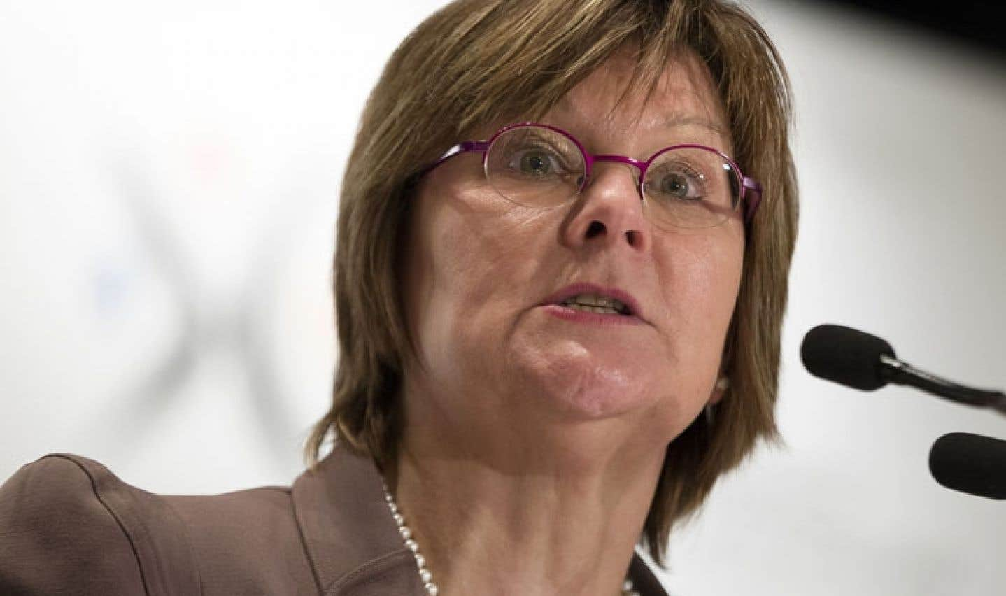 Québec devra redorer le blason de l'industrie minière