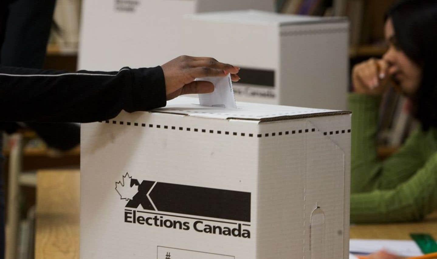 Les expatriés de longue date doivent pouvoir voter